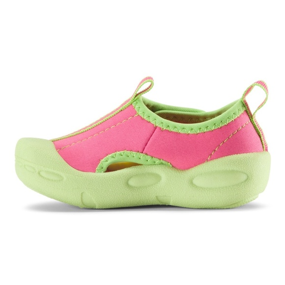 213b0f3eaba6 Speedo Toddler Girls  Hybrid Water Shoes